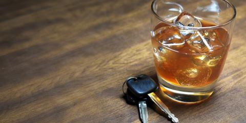 Does Your Employer Need to Know About Your DUI Arrest?, Lincoln, Nebraska