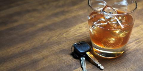 3 Steps to Take After a DWI Arrest, New Braunfels, Texas