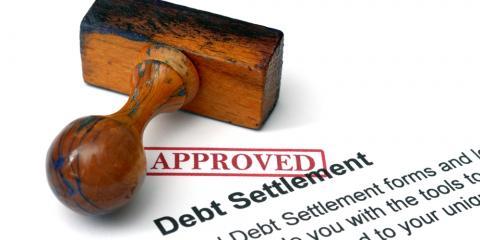 Business Financing Basics: Debt Settlement FAQs, Auburn, New York
