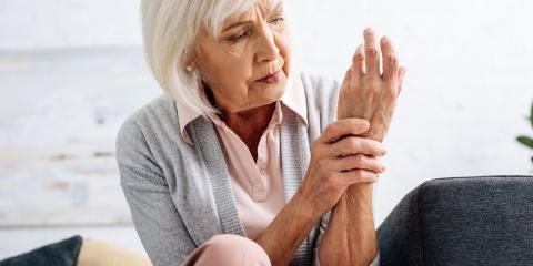 4 Common Questions About Arthritis, Warsaw, New York