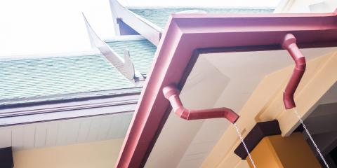 4 Problems Your Gutters May Experience, Honolulu, Hawaii