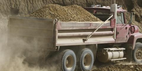 3 Benefits of Hiring a Dump Truck Hauling Company , Columbia, Illinois