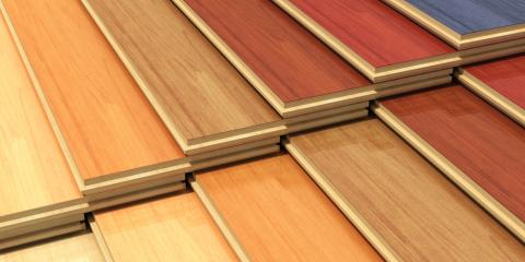 Top 3 Benefits of Laminate Flooring, Fairfield, Ohio