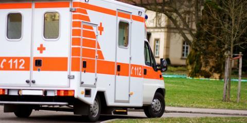 What Should You Do Following a Car Crash?, Princeton, West Virginia