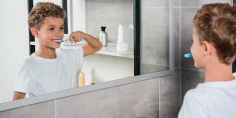4 Ways to Get Kids to Keep Up With Oral Hygiene, Anchorage, Alaska