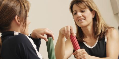 Who Benefits Most From Occupational Therapy?, Crossville, Tennessee
