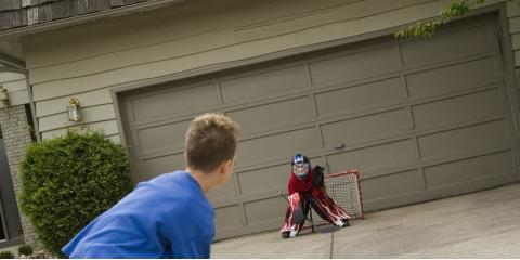 3 Garage Door Tips to Keep Kids Safe, Wentzville, Missouri