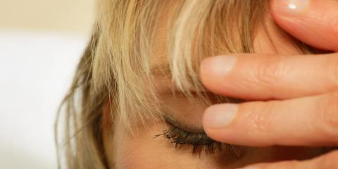What You Need to Know About Ocular Migraines, Show Low, Arizona