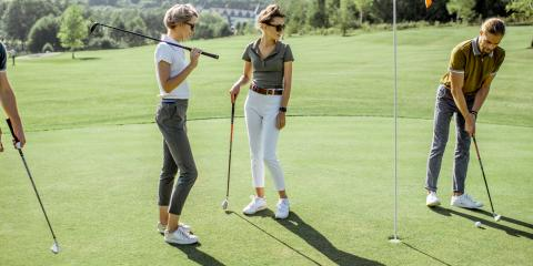 5 Tips for Golf Attire , Licking County, Ohio