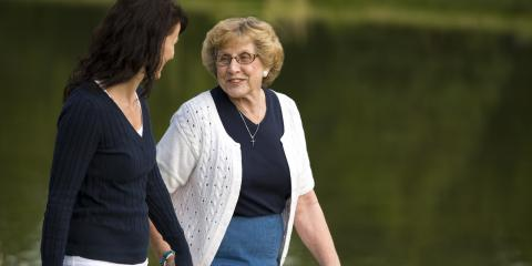 How Exercise Can Help With Parkinson's-Related Anxiety, Marlborough, Connecticut