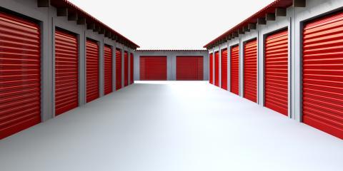 Taylor Hutto Self-Storage, Self Storage, Services, Taylor, Texas