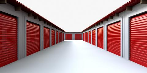 Trying To Declutter? 3 Things You Should Stash in Your Personal Storage Unit, Cookeville, Tennessee