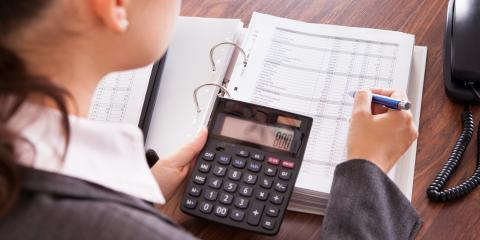What Should You Know When Facing a Tax Audit?, Lincoln, Nebraska