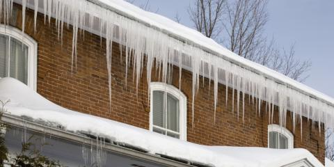 3 Ways to Prepare Your Roof for the Winter Season, Rochester, New York