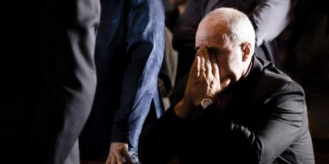4 Tips for Observing Proper Funeral Service Etiquette, Hamilton, Ohio