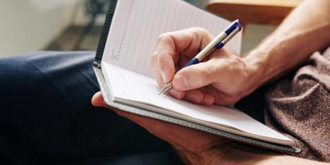 Should You Take Notes During a Sermon?, Honolulu, Hawaii