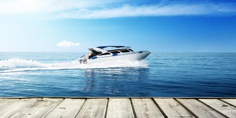 What to Take Care of Before Launching Your Boat in Spring, Irondequoit, New York