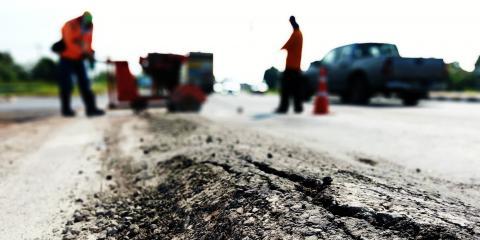 How to Prevent Rainy Season Potholes, Koolaupoko, Hawaii