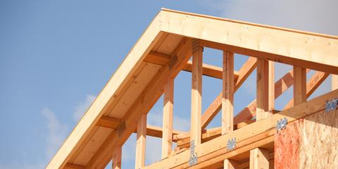 3 Benefits of Wood Frame Structural Designs , La Marque, Texas