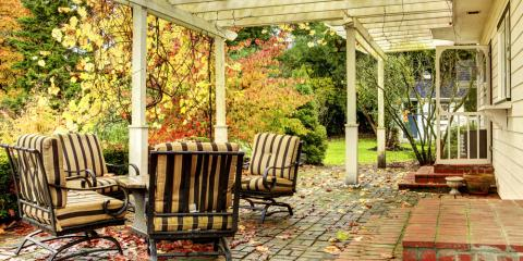 3 Fall Home Repairs You Shouldn't Neglect, Fairbanks North Star, Alaska