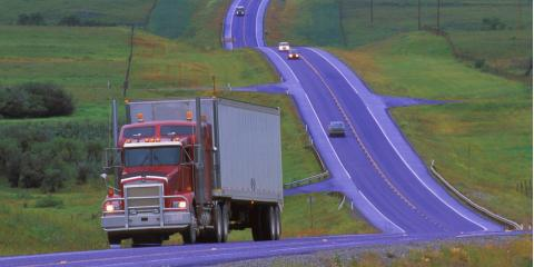 How to Prepare for Your First Long-haul Truck Drive, Medina, Ohio
