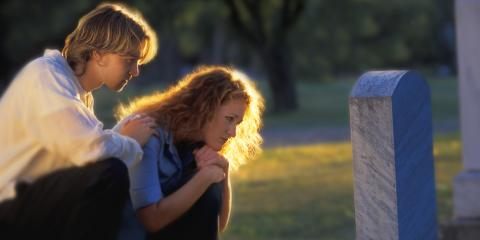 4 Grief & Guidance Tips to Help You Through the Difficult Times, Cincinnati, Ohio