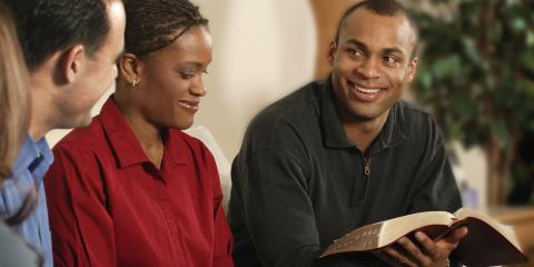 Why Should You Go to Adult Bible Study?, Honolulu, Hawaii