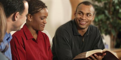 3 Reasons to Join a Bible Study Group, Texas City-League City, Texas