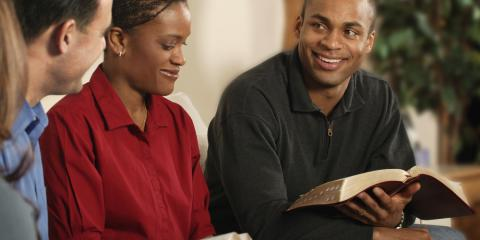 3 Great Reasons to Take Part in Bible Study, High Point, North Carolina