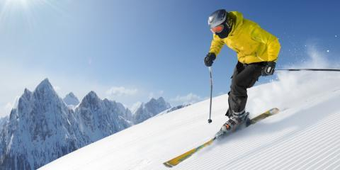 Exclusive Spring Skiing Discount for Costco Members, Santa Maria, California
