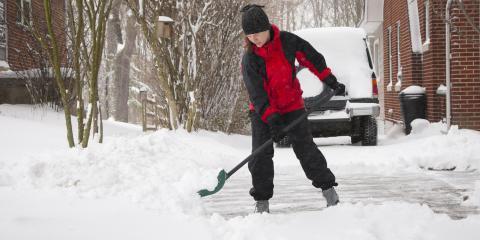 What Winter Asphalt Damage May Require Spring Maintenance?, Montgomery, New York