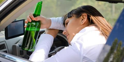 Drive Sober Campaign to Avoid Drunk Driving Accidents , Wallingford, Connecticut