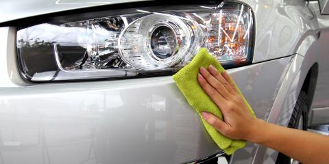 4 Items That Can Damage or Stain Your Car's Paint , Dothan, Alabama