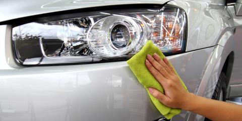 Top 3 Advantages of Hand Car Washes, Danbury, Connecticut