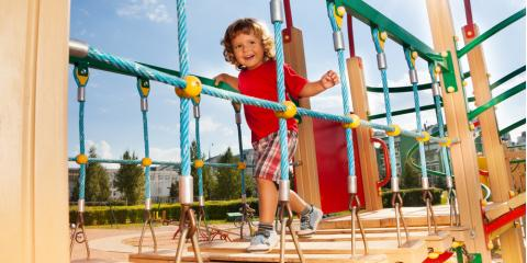 Concord Child Care Center Provides 5 Rules for Playground Safety, Concord, North Carolina