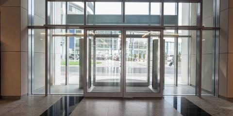 3 Automatic Doors to Consider for Your Commercial Property, Anchorage, Alaska