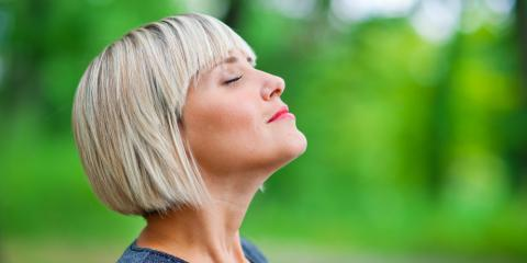 How Asthma Is Treated With Acupuncture, North Bethesda, Maryland
