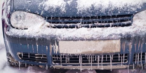 Auto Repair Shop Explains How to Get Your Car Ready for Freezing Weather, Lincoln, Nebraska