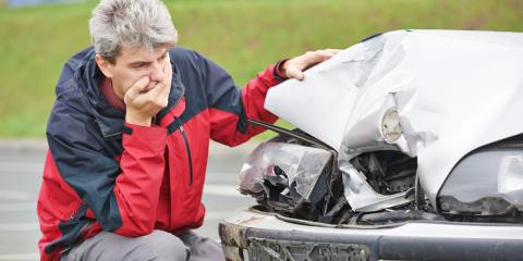 When to Secure an Automobile Accident Lawyer, Wallingford, Connecticut