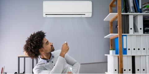 3 Common Air Conditioner Problems & Their Solutions, Canandaigua, New York