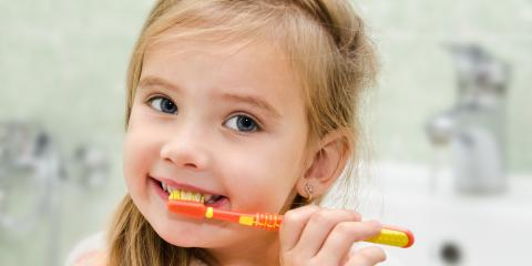 How to Make Trips to the Dentist Easier for Your Child, Waynesboro, Virginia