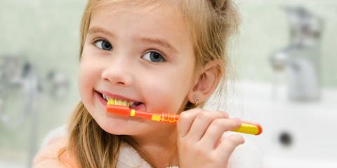 5 Easy Ways to Teach Your Kids Better Dental Care, Kailua, Hawaii