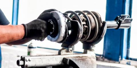 3 Signs Your Car Has Suspension Problems, Honolulu, Hawaii