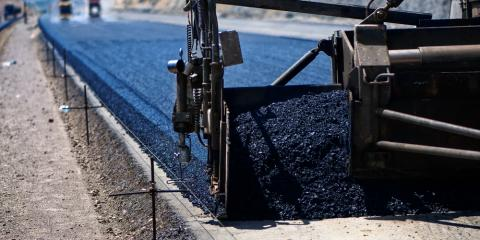 3 Asphalt & Paving Basics You Need to Know, Middletown, Ohio
