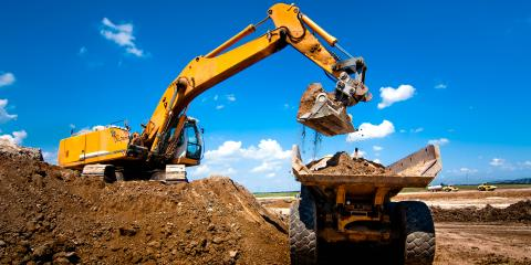 Kirk R. Wainwright Construction, Excavation Contractors, Services, Hillsdale, Illinois