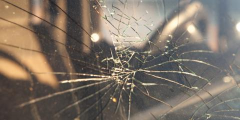 How Small Rock Chips Can Turn Into Major Windshield Repair Problems, Fawn, Pennsylvania