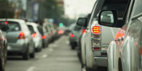 4 Tips for Maintaining Brakes, Dayton, Ohio