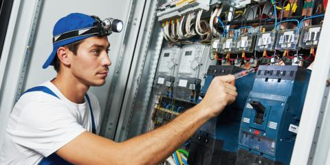 Honolulu Licensed Electrician Shares 3 Signs You Need a New Circuit Breaker, Honolulu, Hawaii