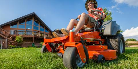 Do You Need Lawn Mower Repair? Here Are 4 Ways to Tell, Dayton, Ohio