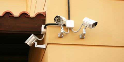 3 Reasons to Install Home Security Cameras, Norwich, Connecticut